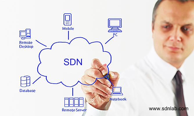基于SDN的虚拟私有云研究