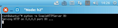 SDN:优雅的间歇性访问限制 图8
